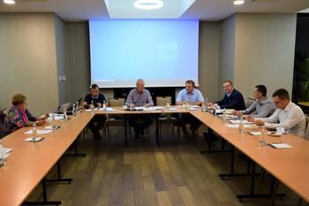 Galeria Spotkanie PSORW w gminie Postomino